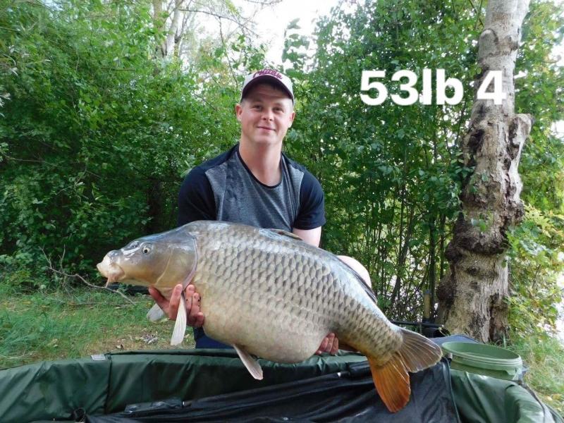 Zak Mountford: 53lb