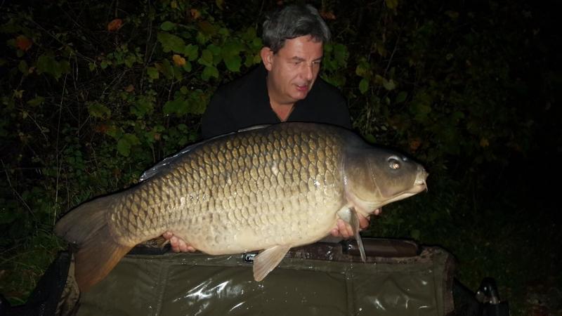 Paul Miller: 51lb