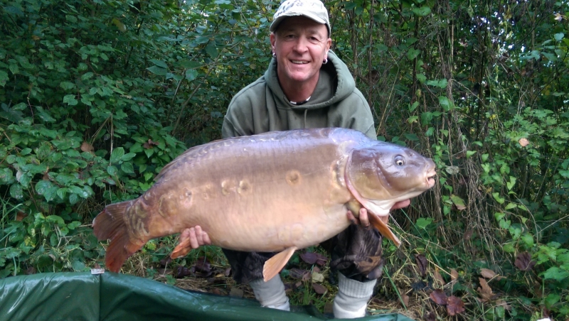 Andy Kennedy: 54lb