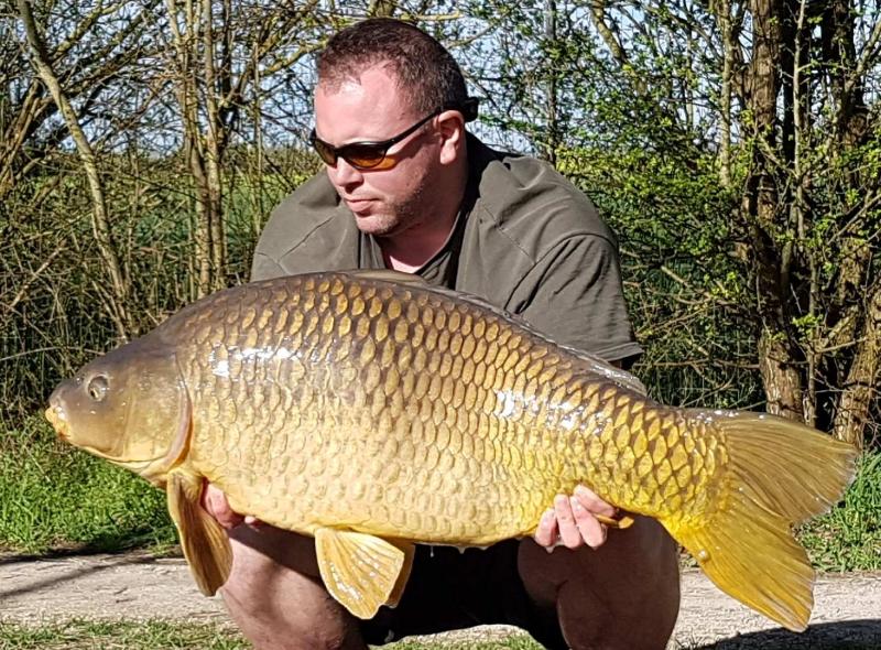 Neil Graves 43lb
