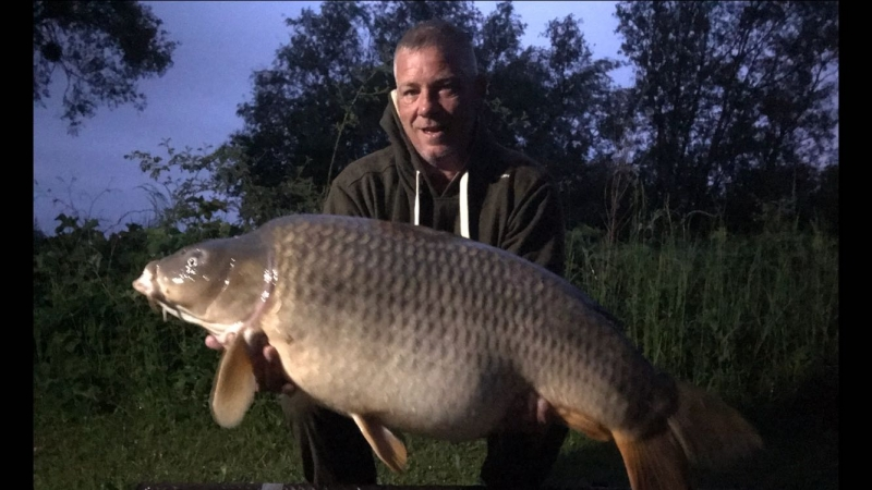 Terry Page 48lb