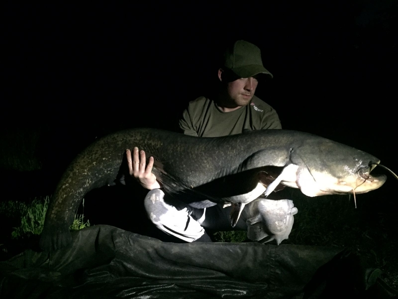 Mike Whitley 49lb