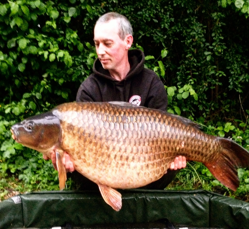 Andy Cantwell 52lb