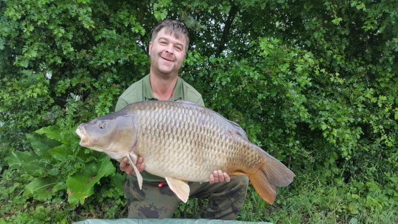 Simon Keene 36lb