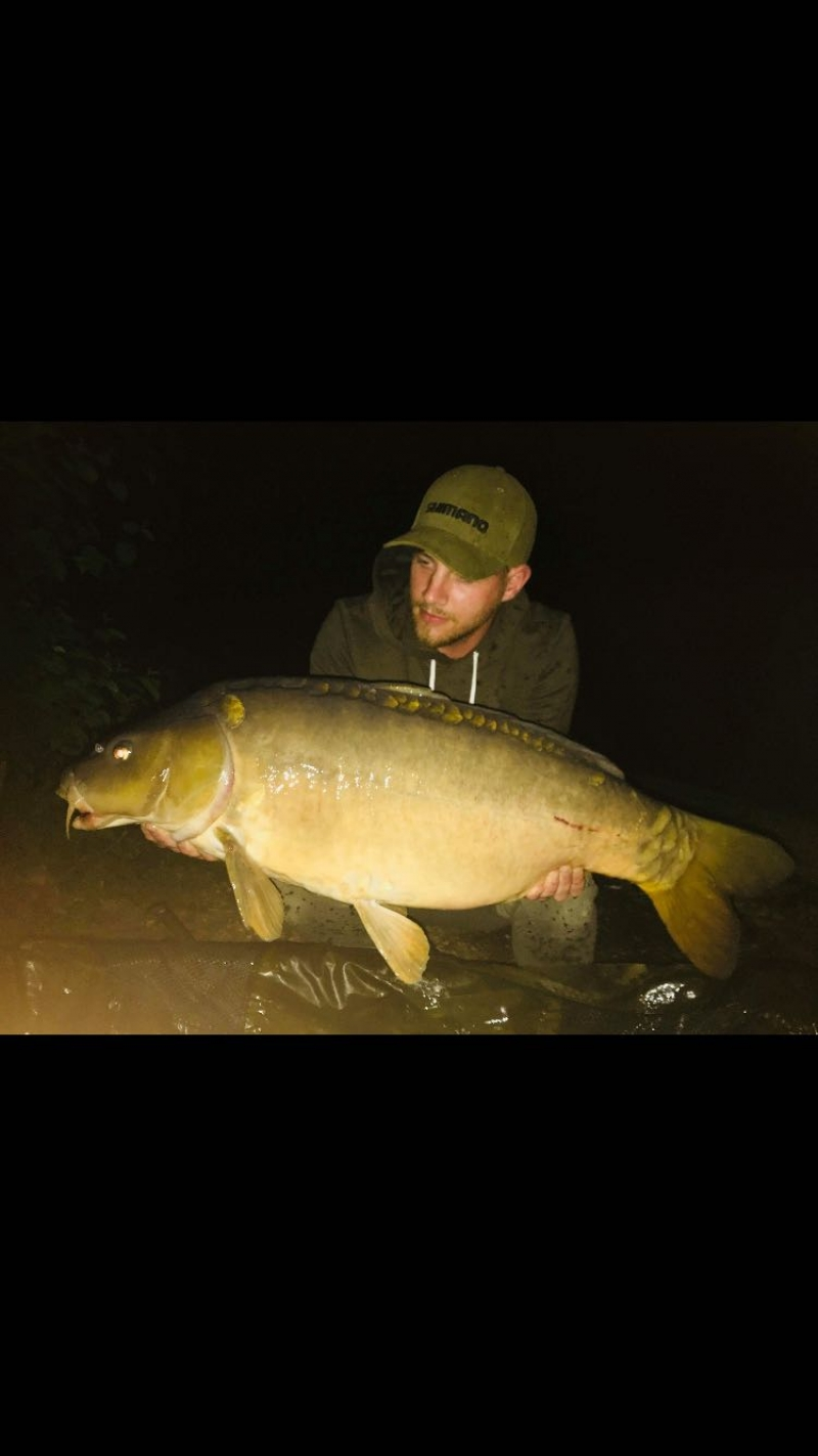 Richard Beale 32lb 4oz