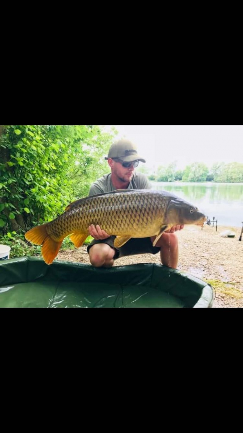 Richard Beale 44lb