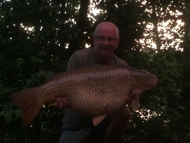 Andy Morgan 47.12