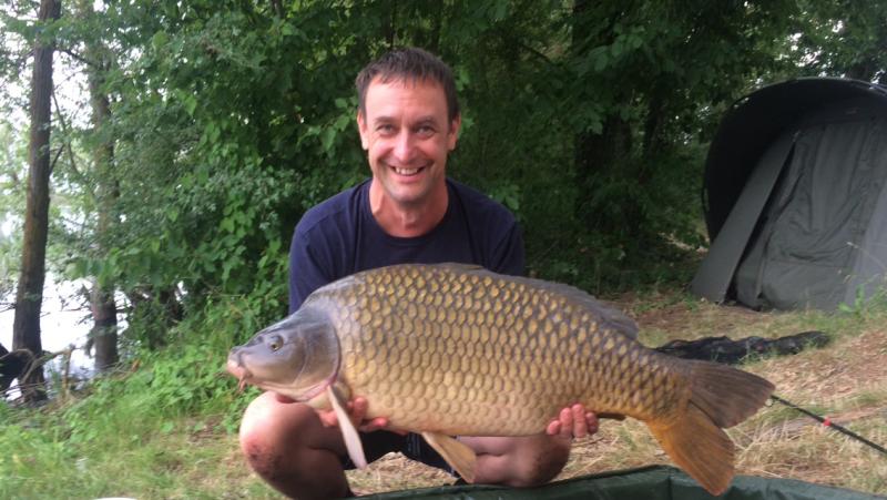 Colin Warnock 36lb