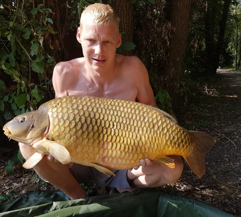 Graham Beneth 36lb