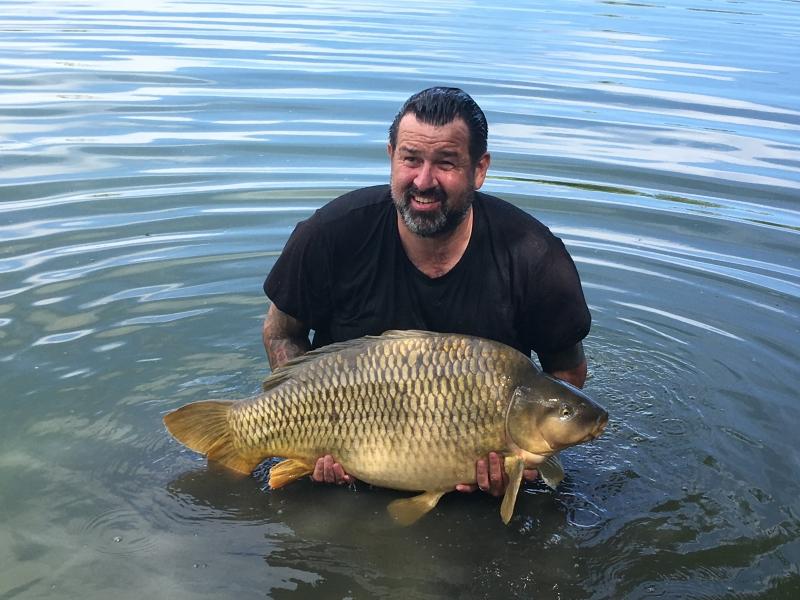 Simon Lamborne 36lb common