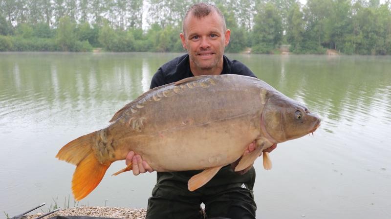 Neil Martin 35lb