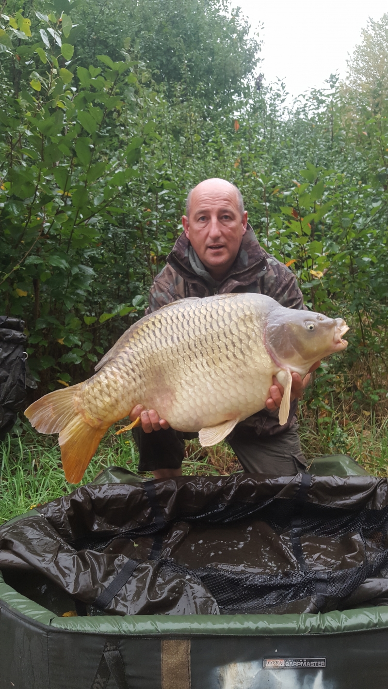 Neil Hemmings 47lb 13oz