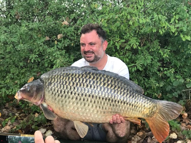 Craig Salmon 49lb