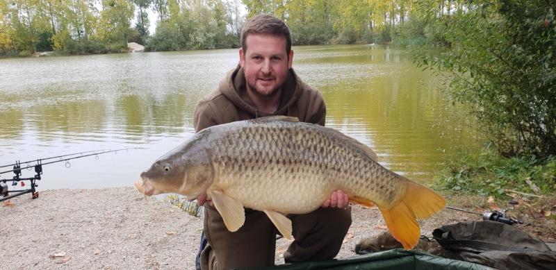Ricky Seeley 36lb