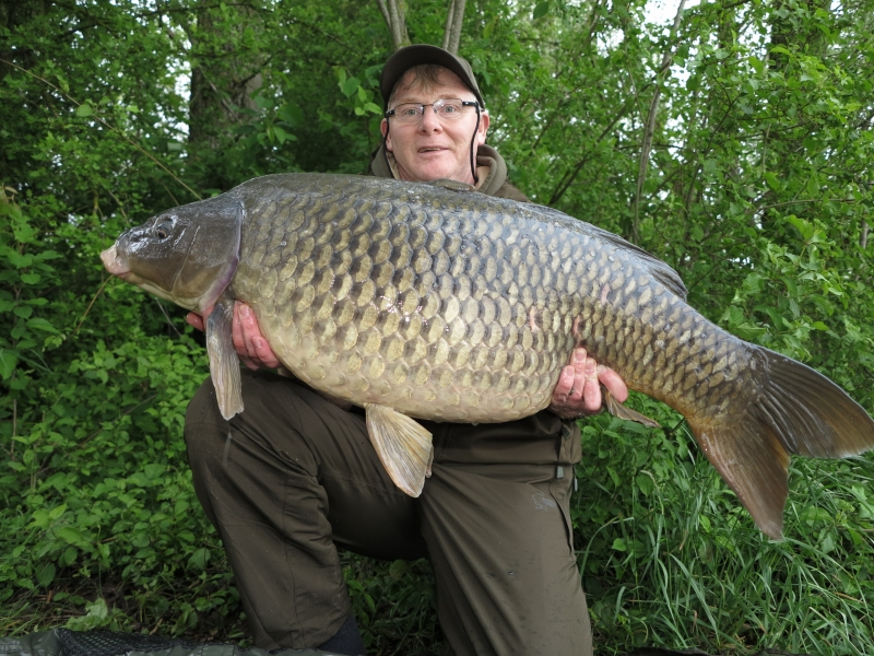 Anthony Burns 48lb