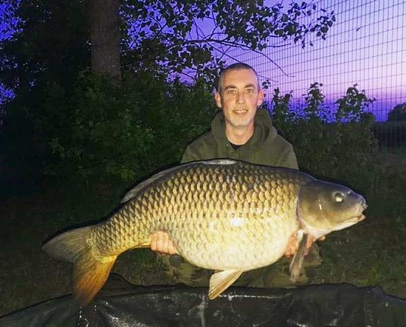 Andy Cantwell 50lb
