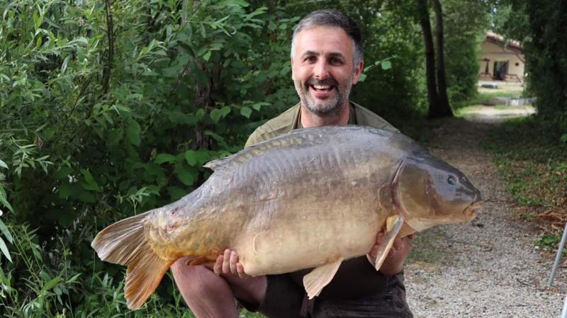 Andy Cooper 44lb