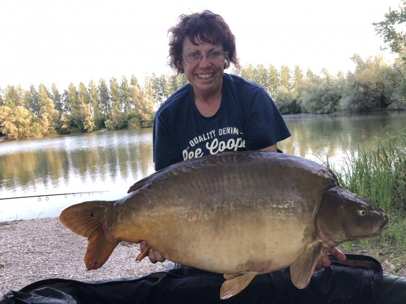 Anne Marie 44lb
