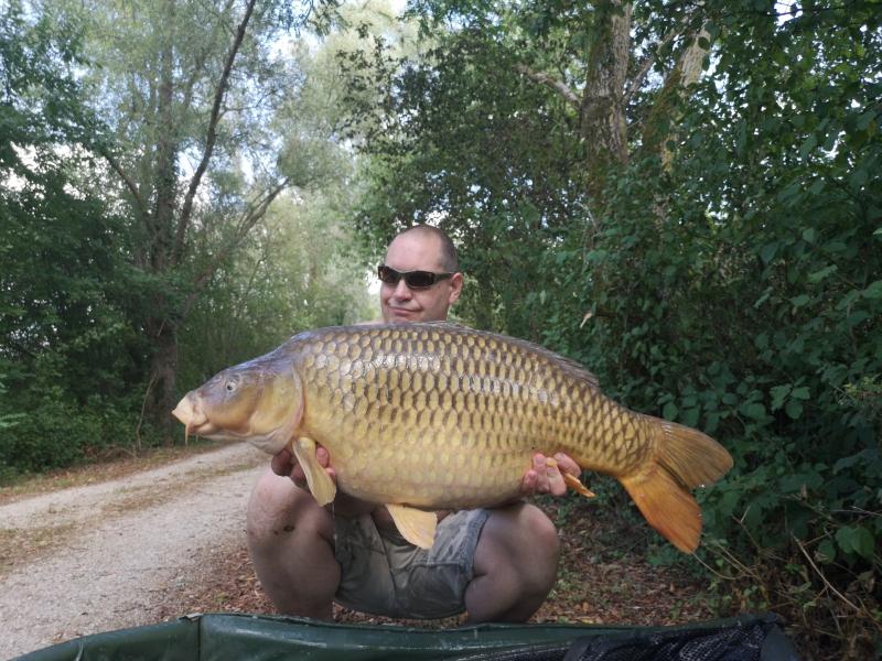 Nigel Sealey 39lb