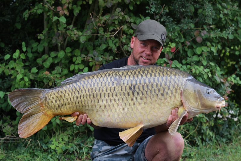 Steve Palmer 52lb