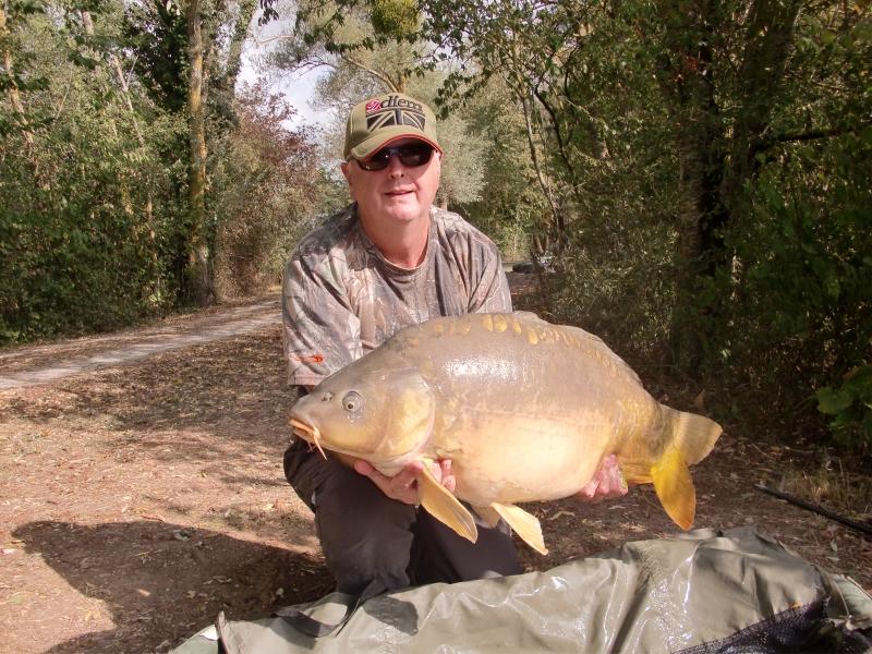 John Roberts 35lb