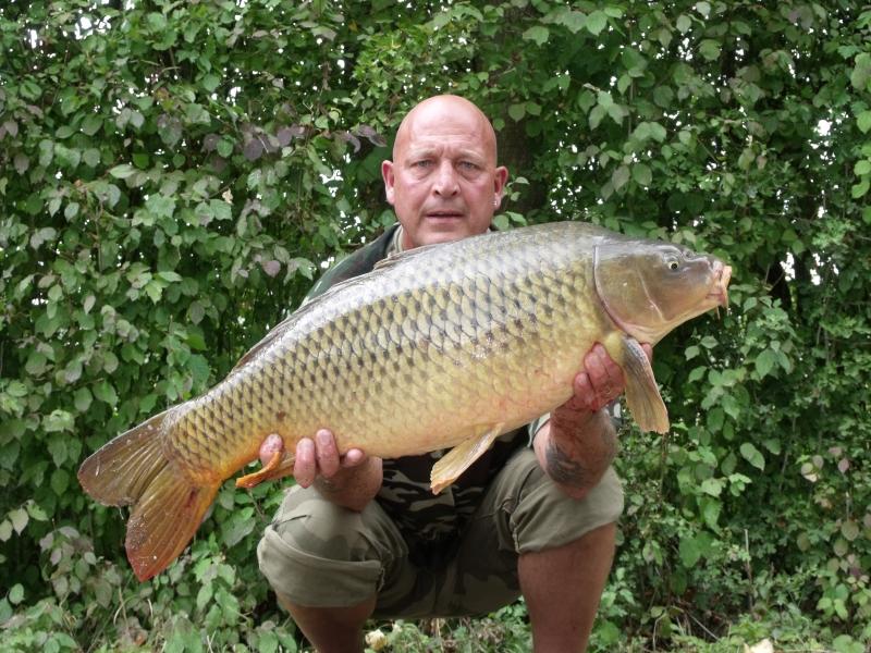 Gary Davies 30lb