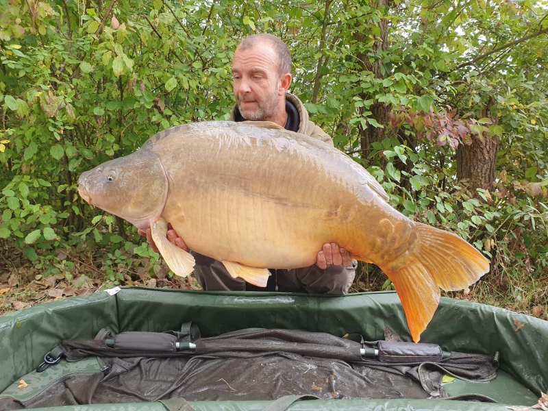 Kerry Childs 42lb
